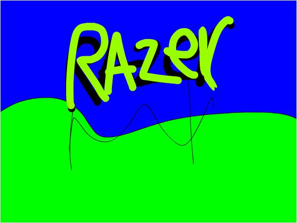 history of razer