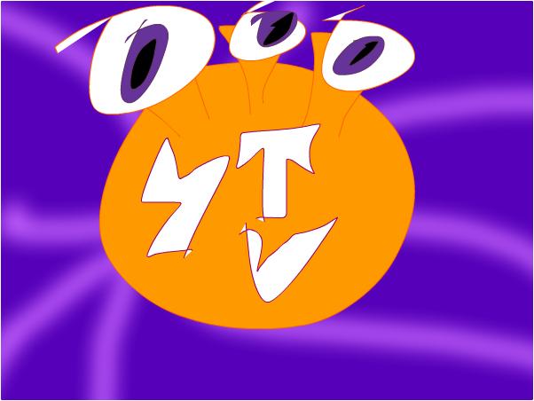 YTV Three Eyes ID (2000-2004) Reamke