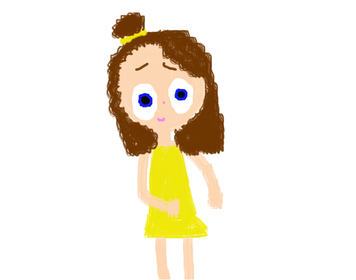 Belle (my version)