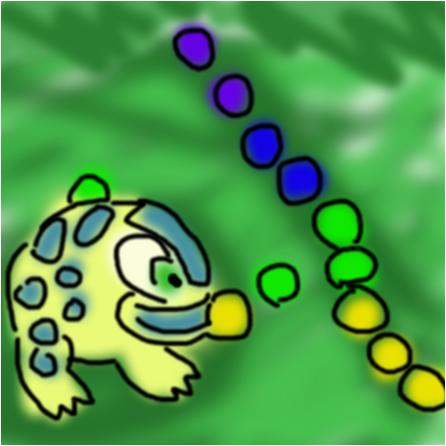 zuma frog game