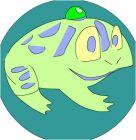zuma frog  art zuma game