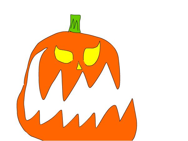 day 31 happy halloween