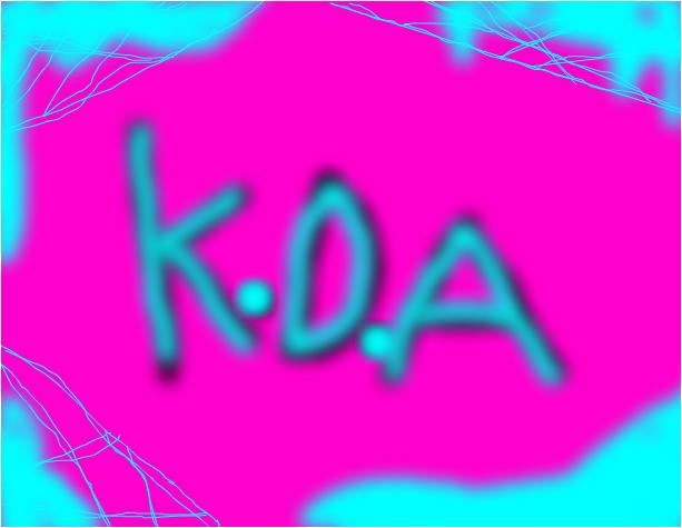 K.D.A