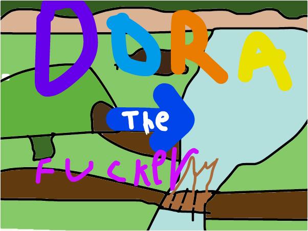 Homemade Intros: Dora The Explorer