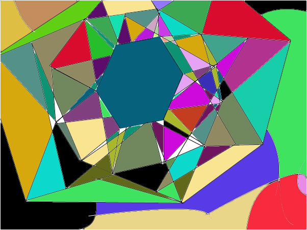 random colors