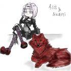 Alis and Akami