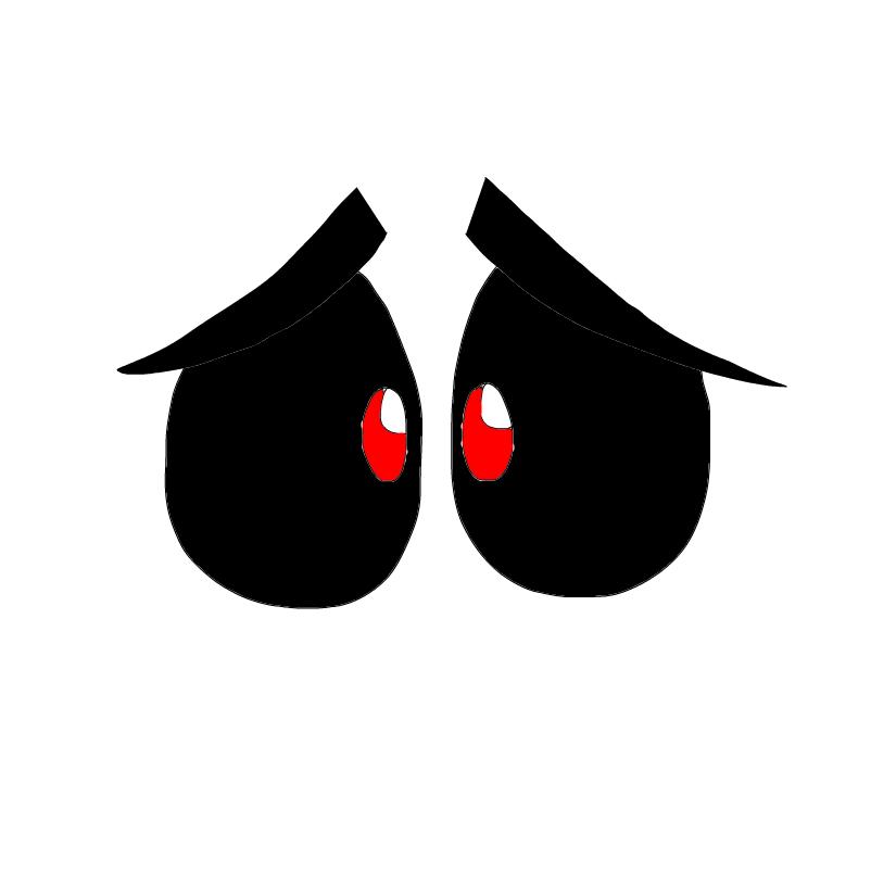 Courage's Eye (Demon)