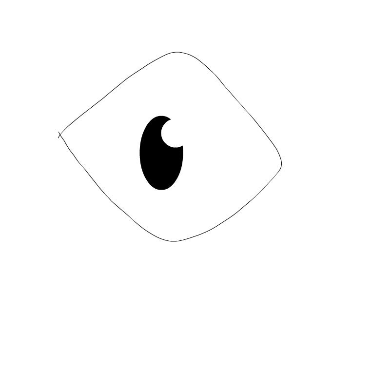 get a third eye