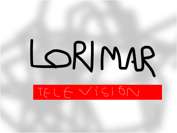 Lorimar Television (1988-1993) Logo Remake