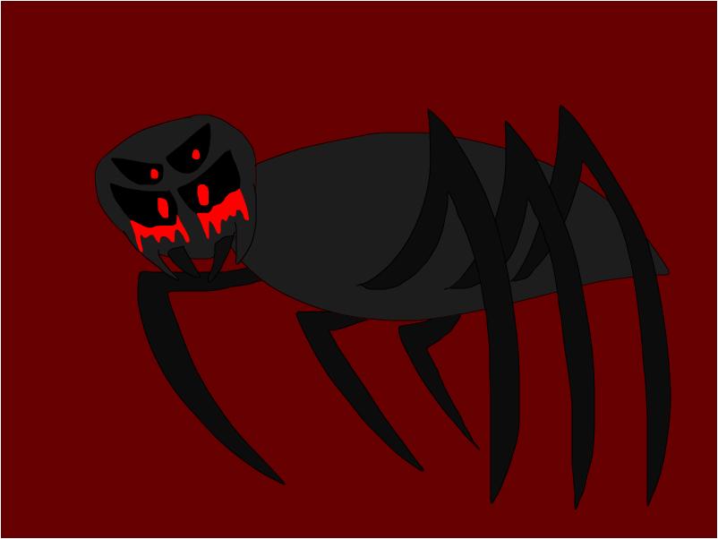 my Spider Pet