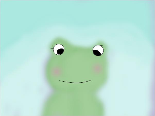 Froggy u-u