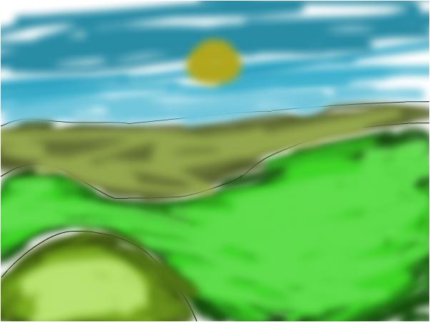 Lindo horizonte
