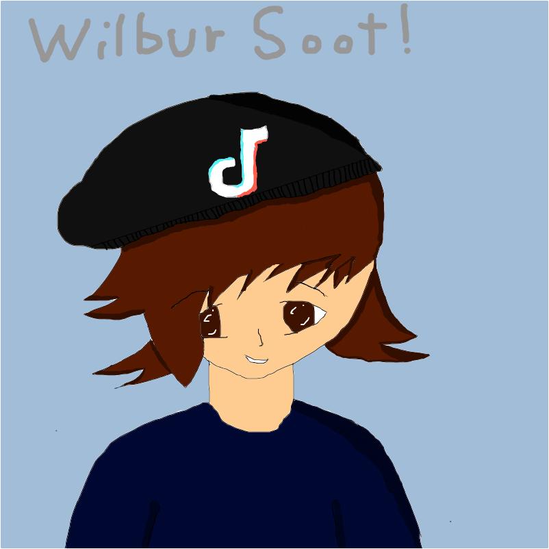 Wilbur Soot