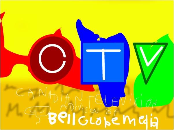 CTV (2001-2004) Logo Remake