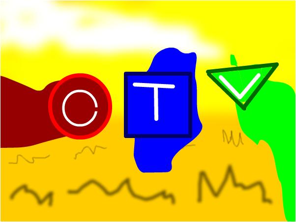 CTV (2004-) Logo Remake
