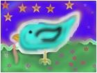 the lil' bird