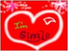 single since last friday ha