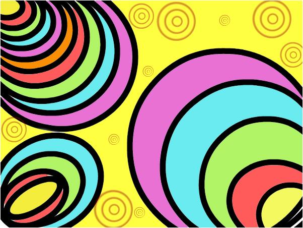 Circle Wonderland