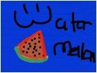 A random Water Melon...