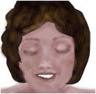 Got Betty Davis' Eyelids