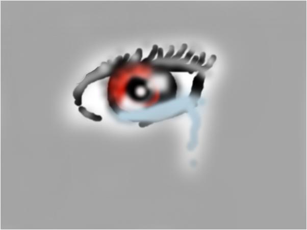 eye of the demon