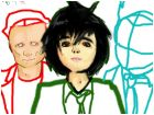 Green Day (Not Complete)