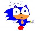 sonic the heghog