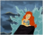 Ariel!