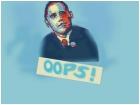 Obama OOPs