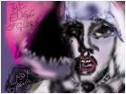Lady-Gaga-The Edge Of Glory!