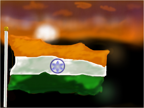 15th of August - Independence Day
