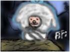 Open Season 2's Poodle, Fifi! O.O XD