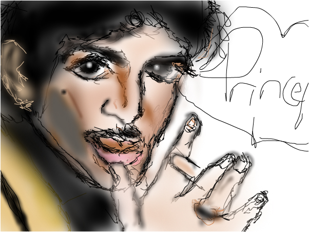 Prince-The Legendary Pop Singer o' the '80's! ^_^