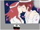 Anime Kiss xD