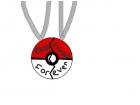Pokemon BFF Necklace