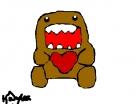 Domo-kun Love!