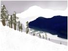 Super Quik Drawing Of lake tahoe