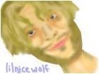 lilnicewolf portrait