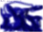 Tree Blue Mucose