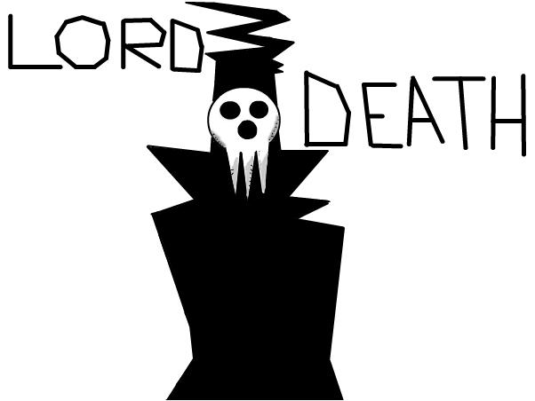 Soul Eater Lord Death Slimbercom