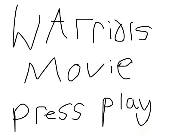 warrior cats movie power of three