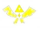 Triforce awakens