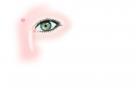 mild eye