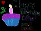 diffies birthday