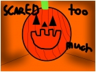 Too much pumpkin!!!!!!!!!!!!!!!!!!!!!!!!!!!!!!!!!!