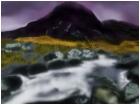Airy Mountain