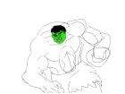 hulk not fineshed