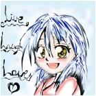 Live, Laugh, Love <3