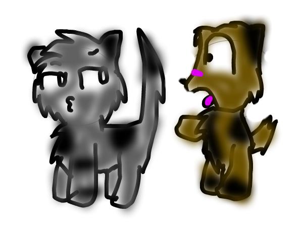 tigerstar unicorn part 1