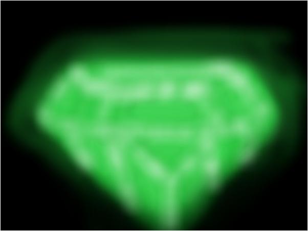 Fading Emerald
